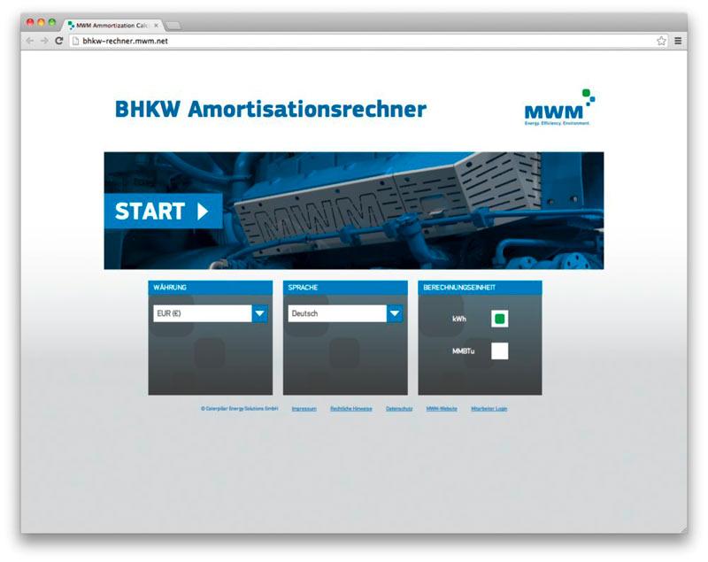 mwm bhkw amortisationsrechner vorgestellt. Black Bedroom Furniture Sets. Home Design Ideas