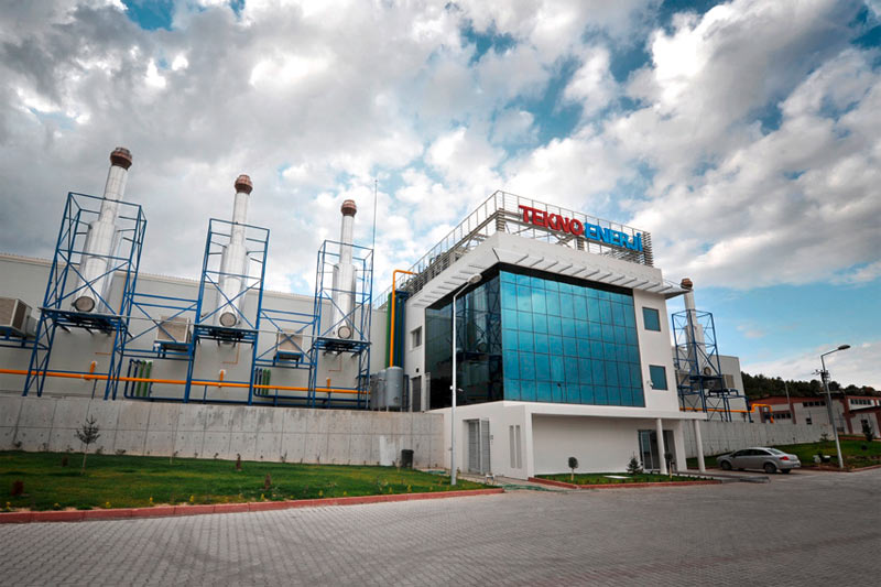 MWM | Tekno Energy erzielt hohe Effizienzwerte mit MWM Gasmotoren