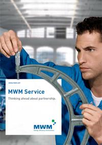 Brochure on issuu.com