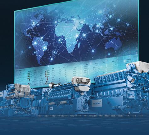 MWM Remote Asset Monitoring