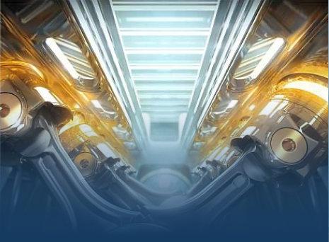 MWM Gas Engine Premium Oil