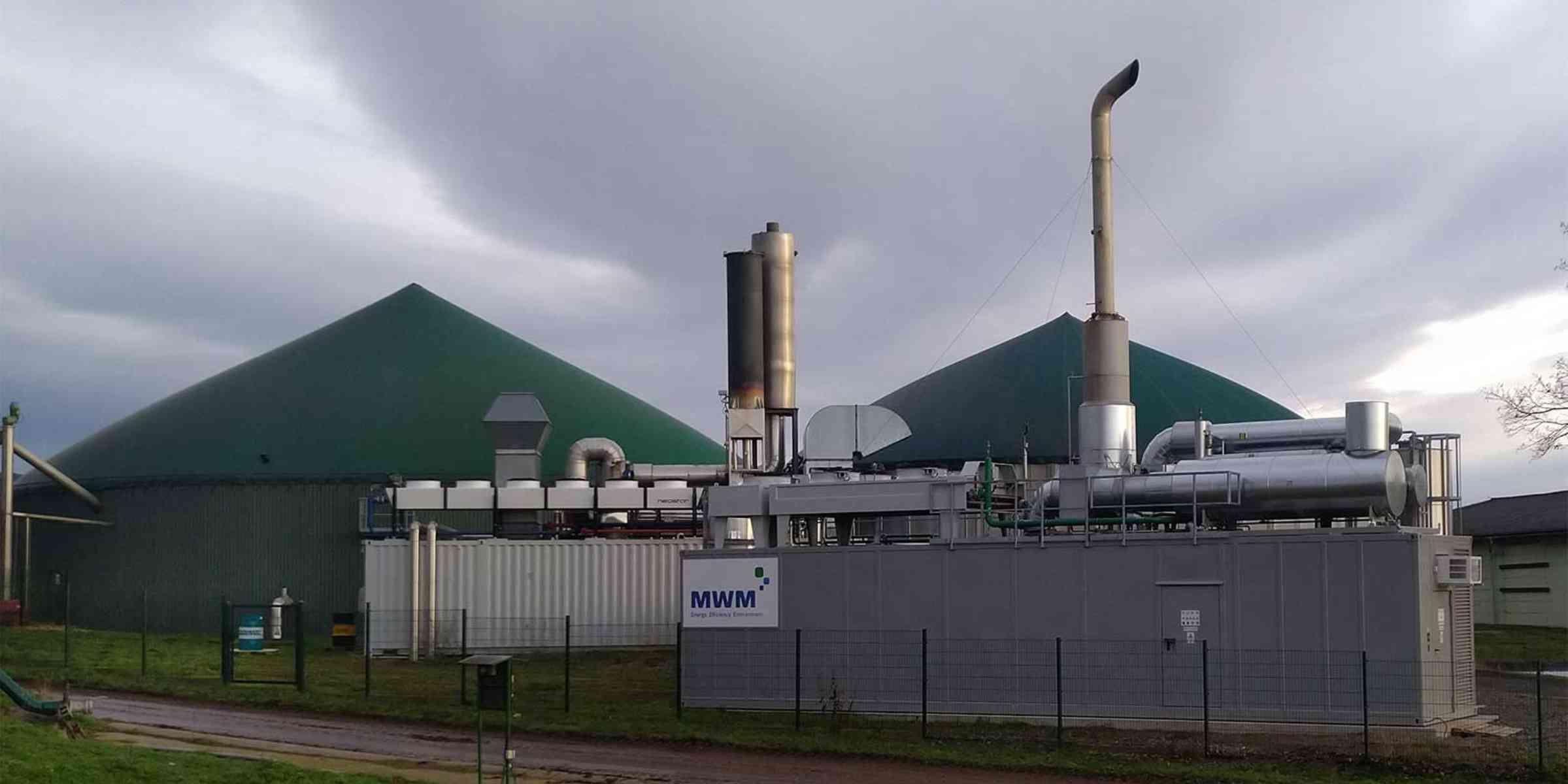 Nooren Bioenergie Verwaltungs GmbH, Sachsen-Anhalt