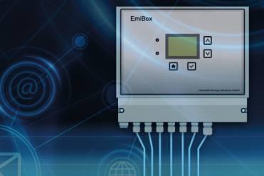 EmiBox zur Erfüllung der 44. BImSchV