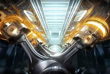 MWM Premium oil for gas engines