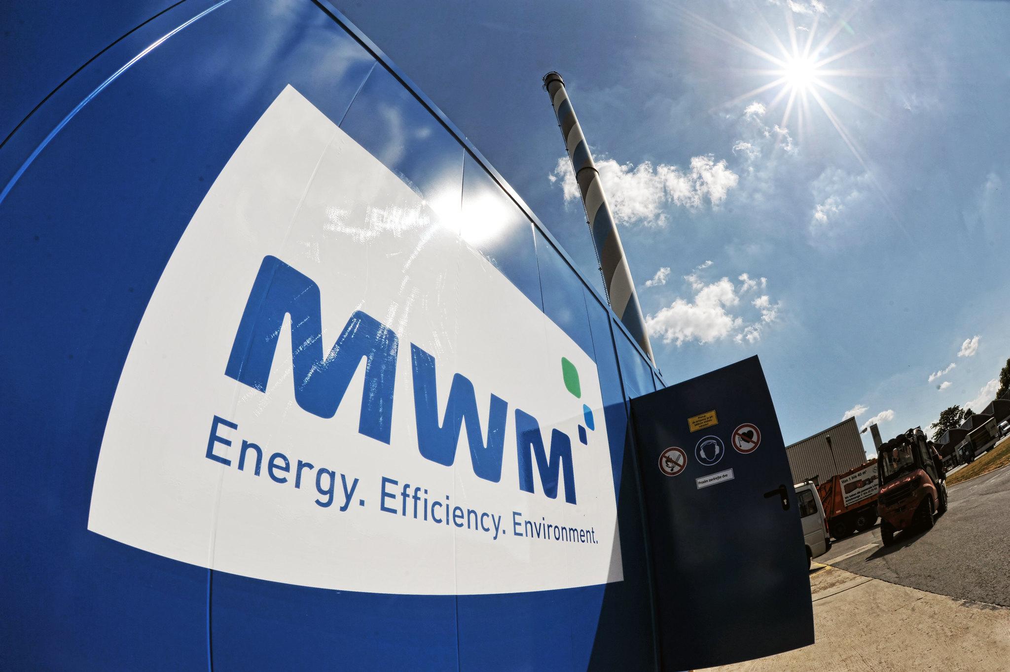 MWM Markenstrategie