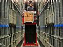 Ersatzteile & Logistik