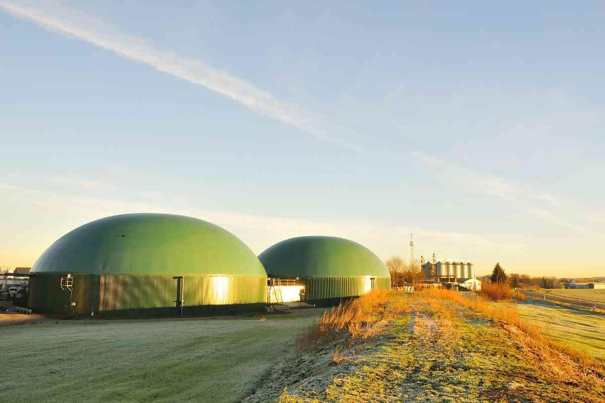 Flexprämie Biogasanlage