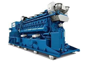 Gasmotor TCG 3020 V20
