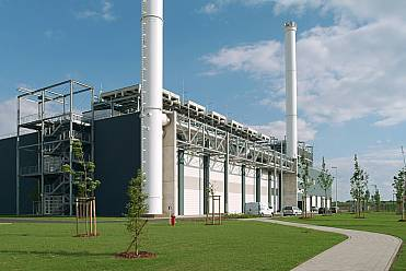 Industrial or Commercial Facilities