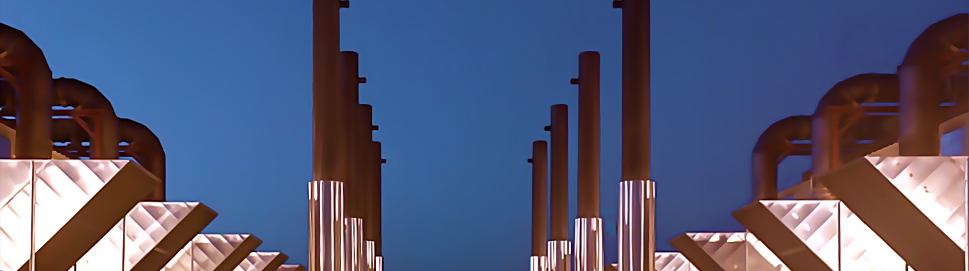 Dezentrale Kraftwerksanlagen