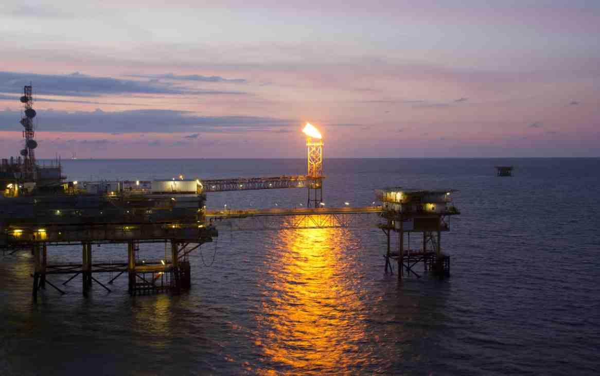 Associated Petroleum Gas (APG)