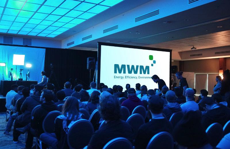 MWM Events