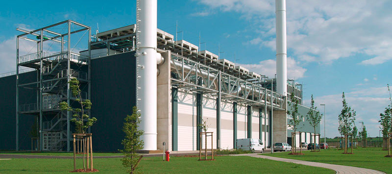 Stromausfall in Dresden legt Industrie und öffentliche Infrastruktur still: Chiphersteller GlobalFoundries produziert dank eigener Energieversorgung mit MWM Gasmotoren unterbrechungsfrei weiter