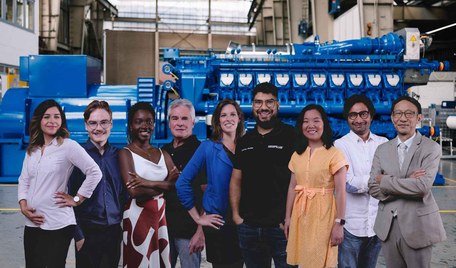Durch Vielfalt Innovation ermöglichen